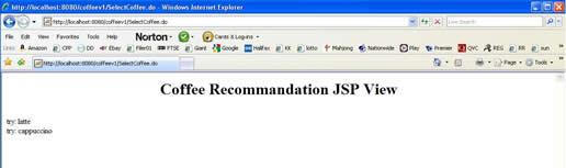 JSP - MVC Tutorial