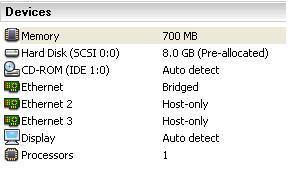 Install Solaris Cluster