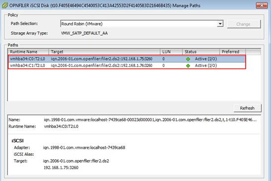 VMware - Storage